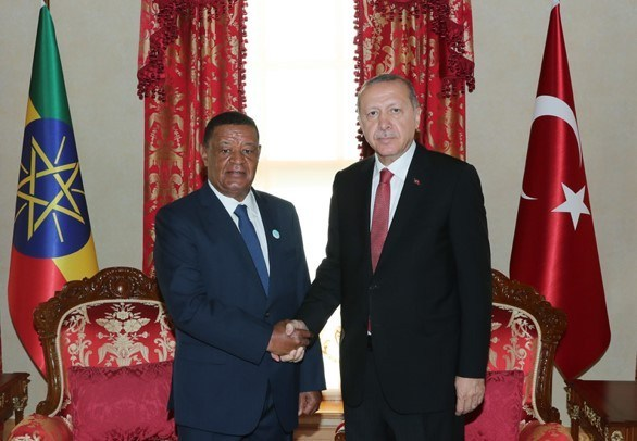 Turkey approves agreement with Ethiopia for cooperation in petroleum and mining  nordicmonitor.com/2020/02/turkey…