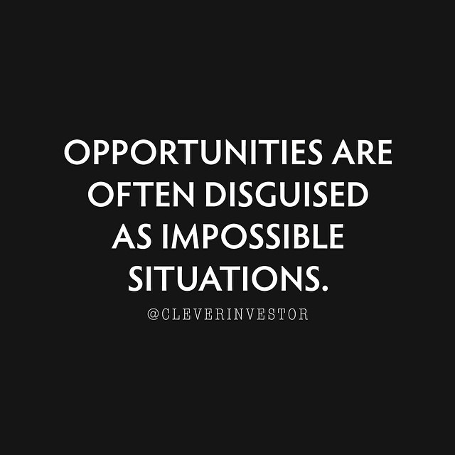 Sorry to break this to you. Here is the harsh truth that you dont want to hear. Every single impossible situation you encounter are in fact great opportunities for your growth.  #growthmindset  #successtips  #mlmsuccess