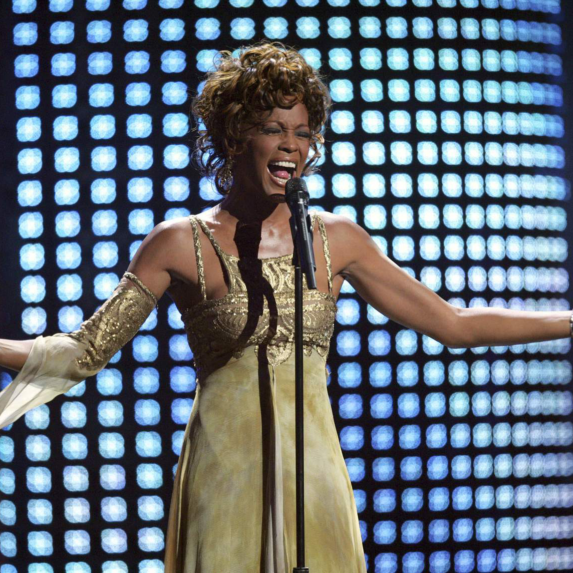 The holographic Whitney Houston tour will start in England next week. U.S. dates are expected to follow. >  #KPRC2