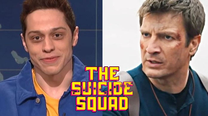 .@NathanFillion thought he was the nicest man and then he met Pete Davidson https://comicbook.com/dc/2020/02/19/the-suicide-squad-nathan-fillion-calls-co-star-pete-davidson-the-nicest-man/…