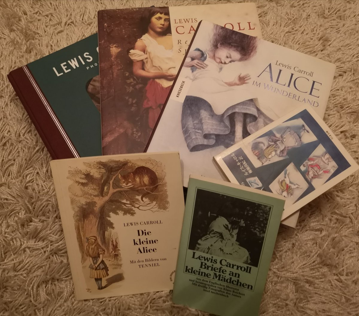 #zeigthereurelieblingsbücher