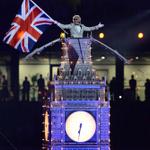 ロンドン市長の候補者さん、今年のオリンピックはロンドンで開催しようと言い出す!