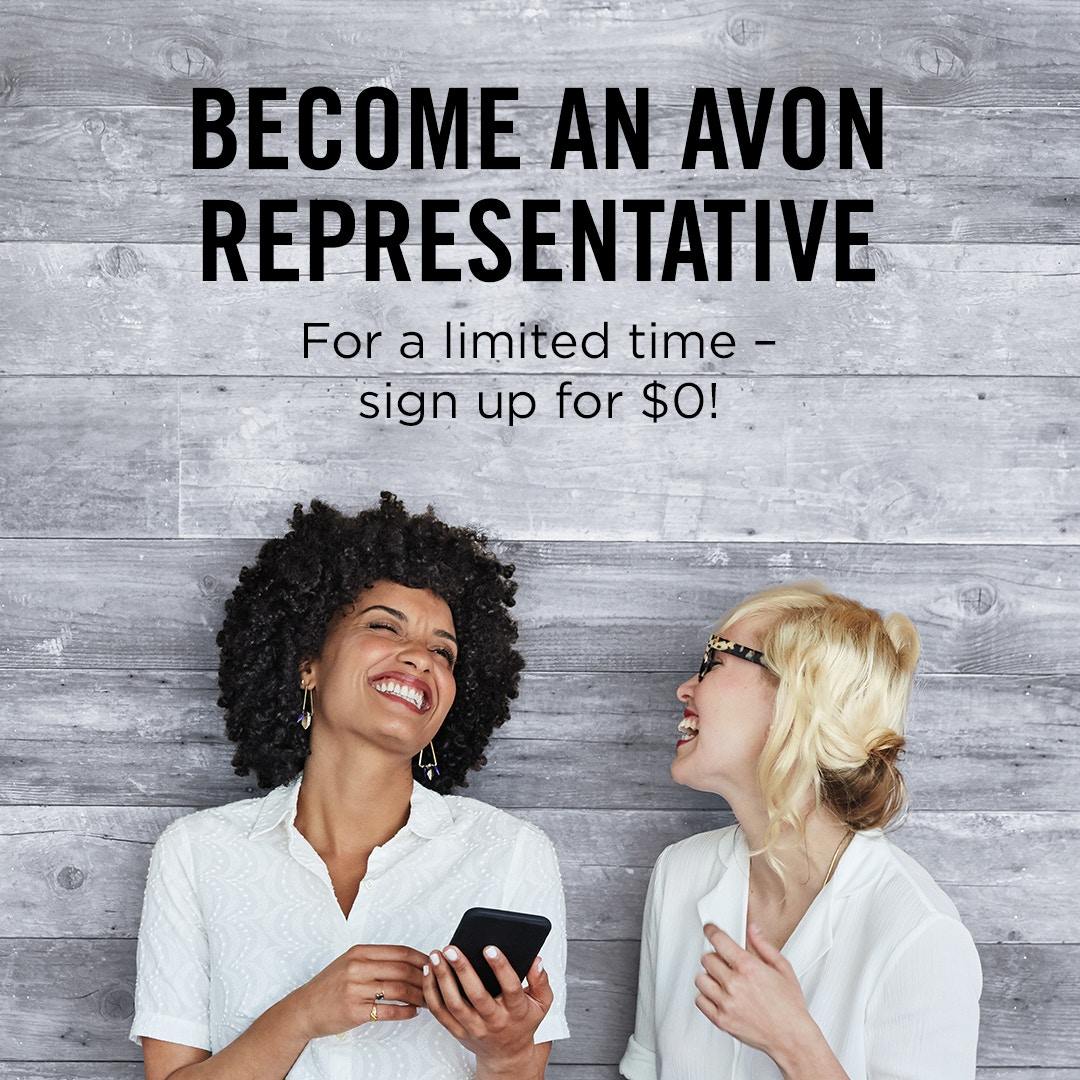 If you've been thinking about joining #Avon . . . NOW IS THE TIME!! Sign up for free!! Offer Ends March 31.