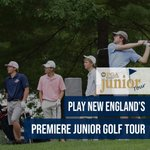 Image for the Tweet beginning: Play New England's Premiere Junior
