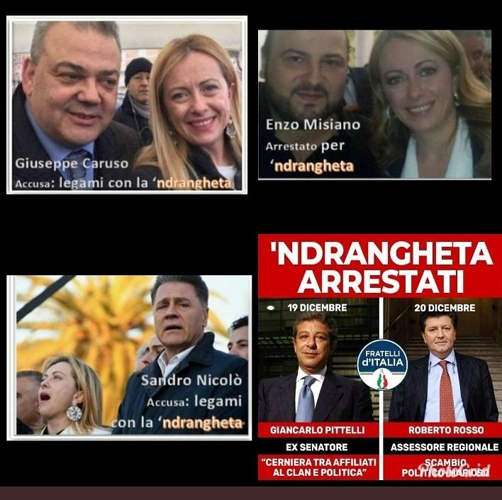 @GiorgiaMeloni @FratellidItaIia Arrivano i barbari😂😂😂😂😂MELONA😂😂😂😂😂😂😂😂😂😂😂😂😂😂😂😂😂😂😂 https://t.co/2EV9VCI9R1