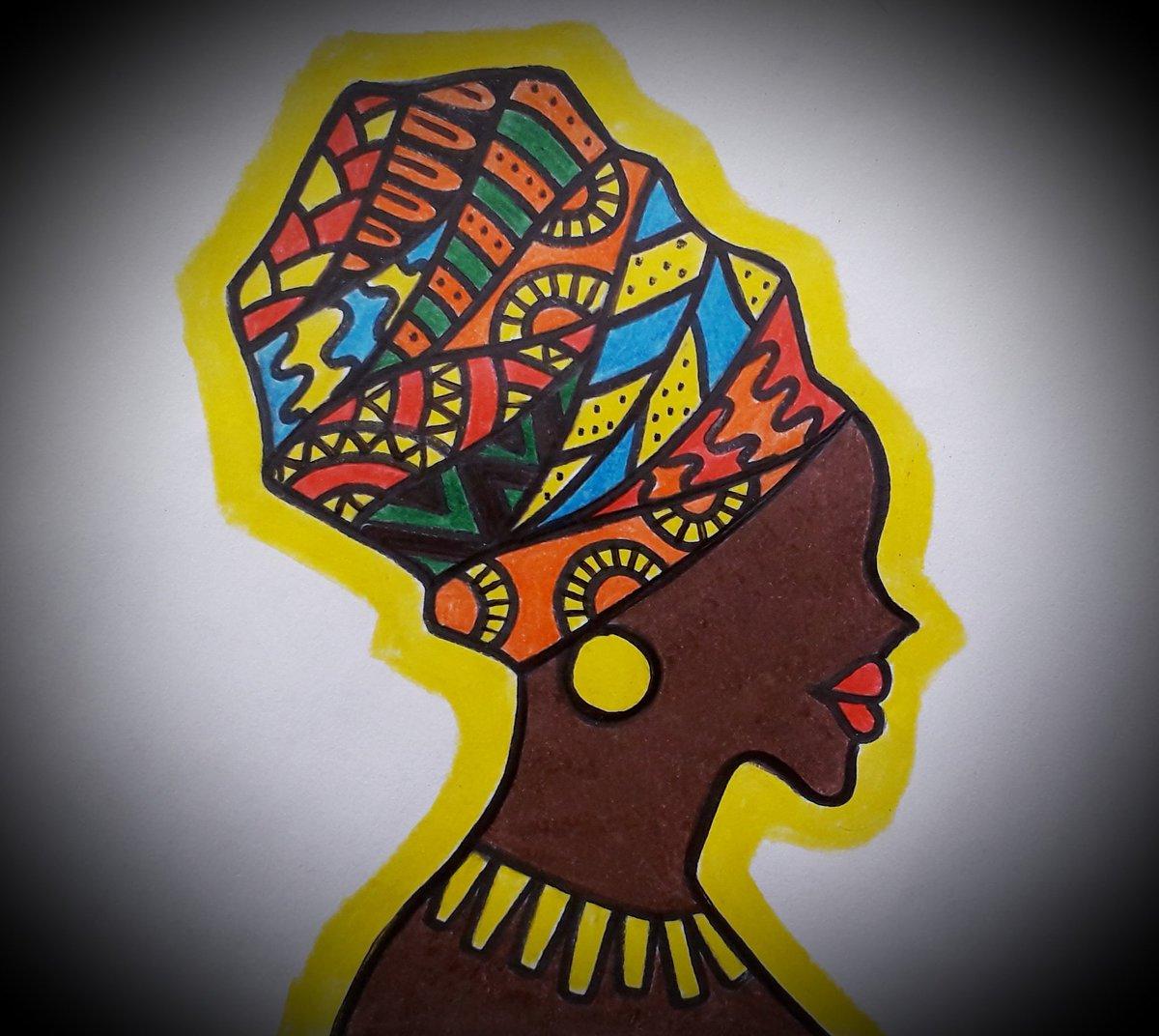 Negras #Desenho #Drawingpic.twitter.com/wdyLcbcuxU