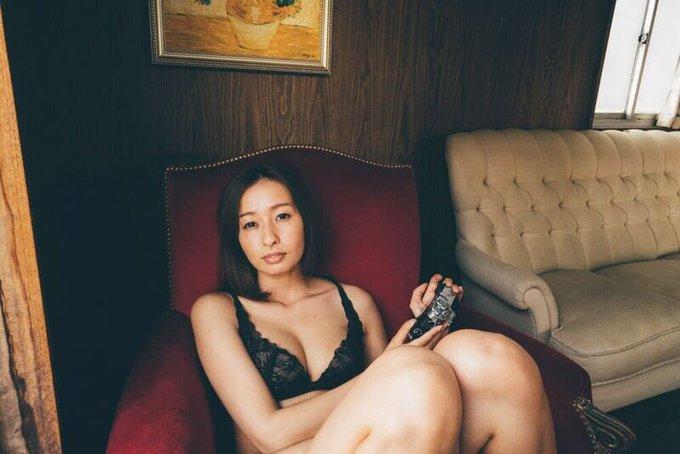 グラビアアイドルの自撮りエロ画像22