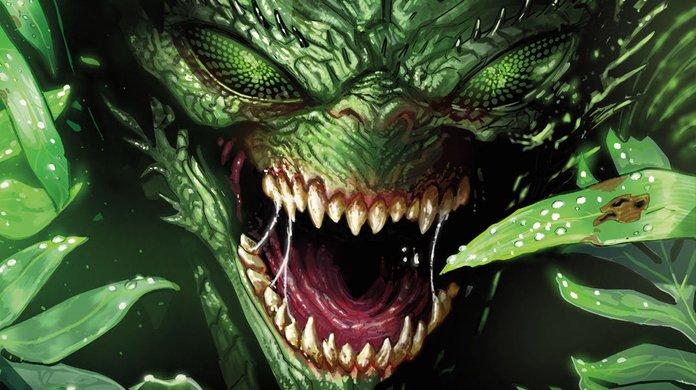 The original script for #Predator is being adapted into a five-issue series for #DarkHorseComics: https://comicbook.com/horror/2020/02/19/predator-comic-book-original-script-dark-horse/…