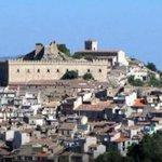 Image for the Tweet beginning: Appuntamenti Palermo: Cagliostro, Tenute Roma