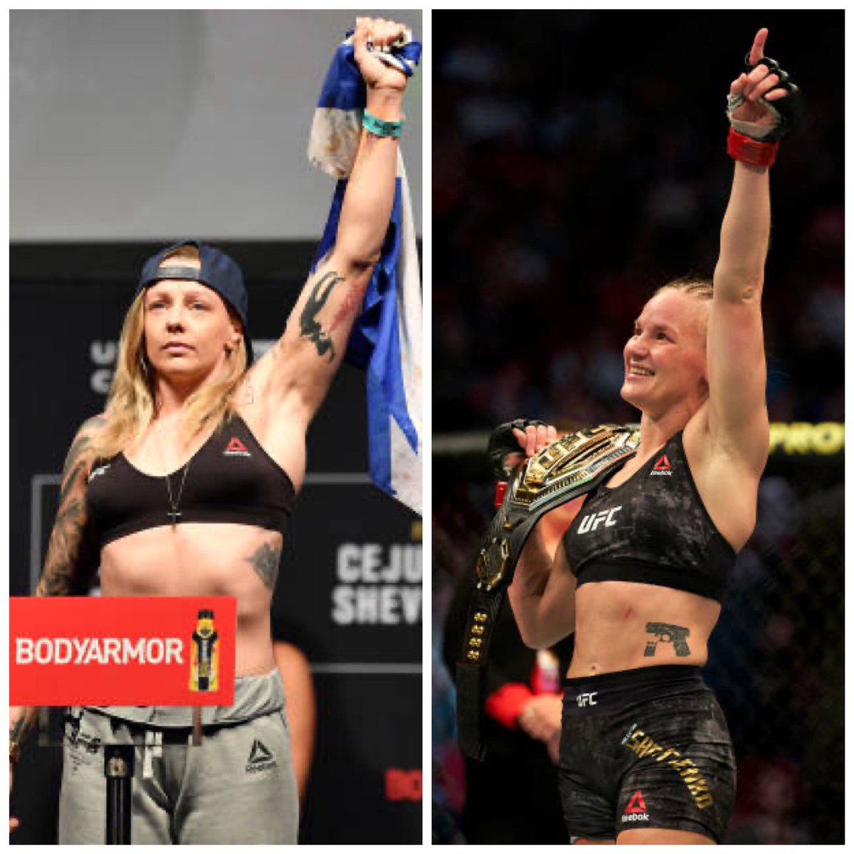 Breaking: Valentina Shevchenko's (@BulletValentina) next title defense will come against Joanne Calderwood (@DRkneevil) at UFC 251 on June 6. Both sides have agreed to the fight, per sources. More details coming to ESPN shortly.