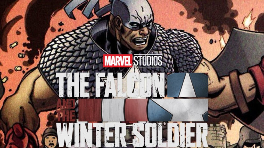 A new report suggests that Isaiah Bradley, an alternate version of #CaptainAmerica, will have a role in 'THE FALCON & THE WINTER SOLDIER'!   Recently casted Actor Carl Lumbly (#DoctorSleep) is rumored to be playing Bradley  Via: @DEADLINE #FalconandWinterSoldier #MCU #DisneyPluspic.twitter.com/kHdn6FOiSP