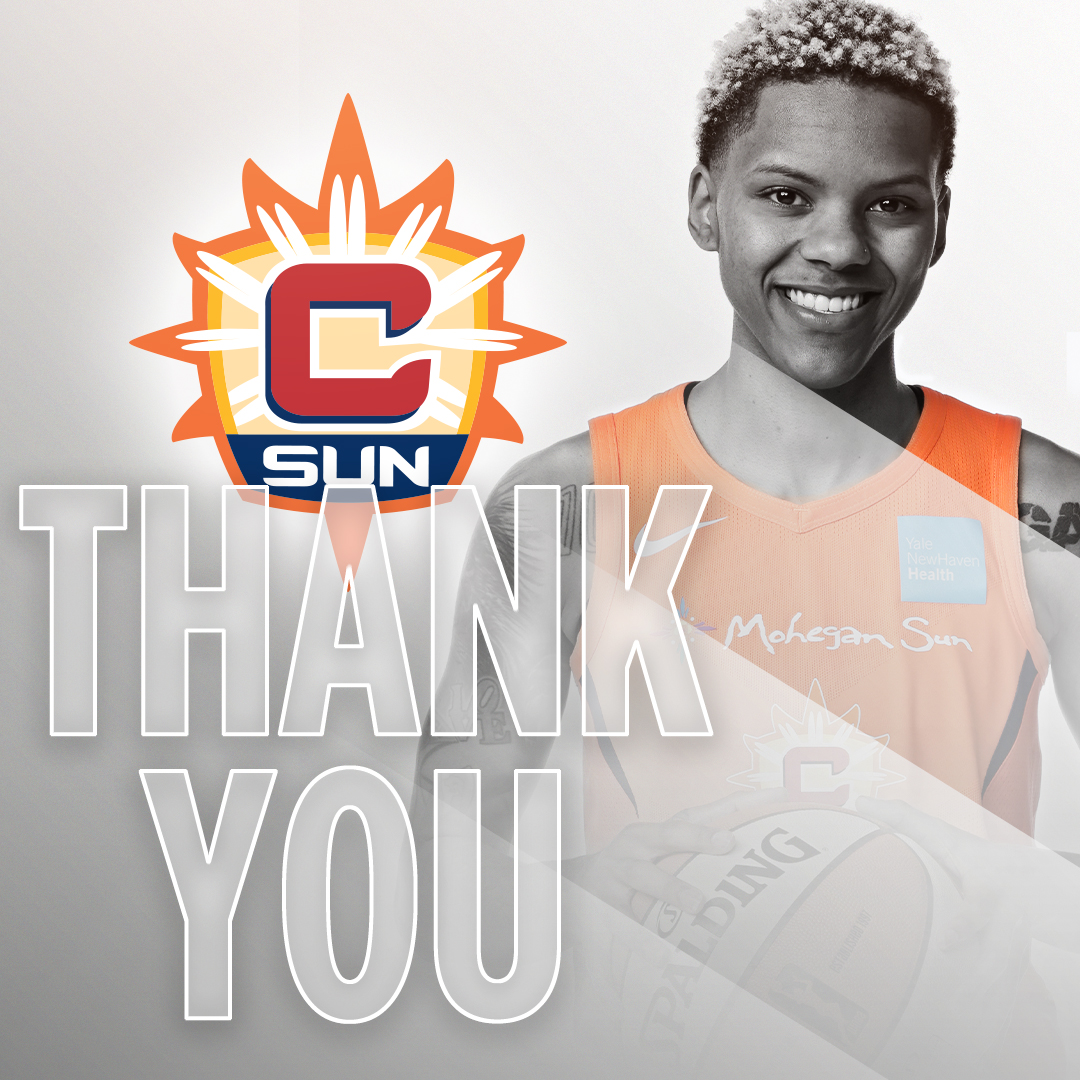 Thank you, Courtney!