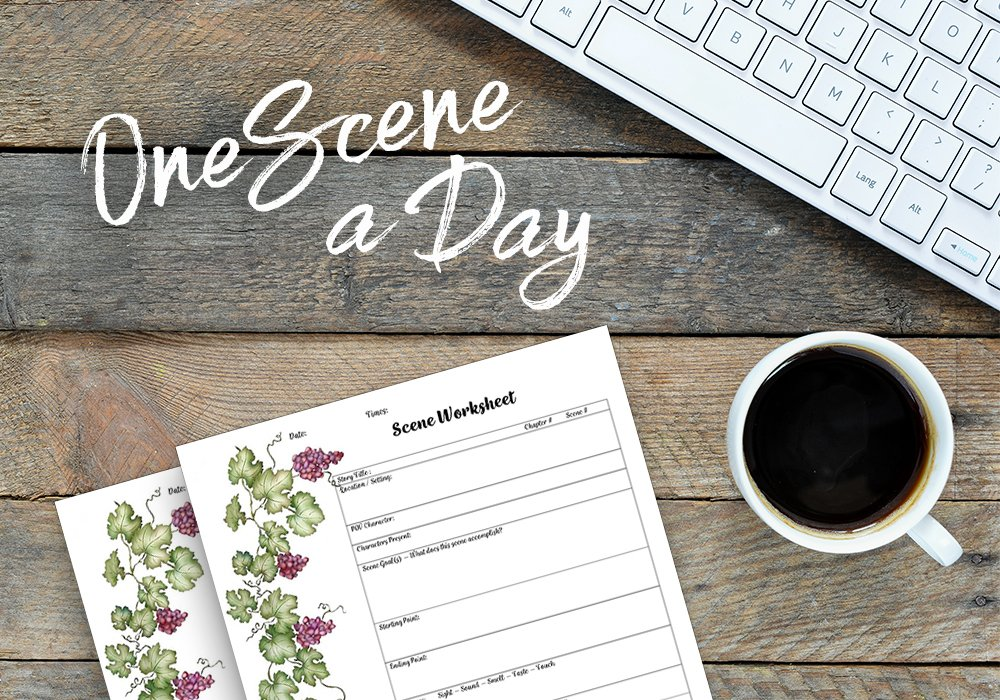 Special Event BOOTCAMP - One Scene a Day with Dawn McClure - FREE for premium members!   Mar 2 - 29 #writingcommunity #classes 4 #writers #authors #writerslife #amediting #amwriting #indieauthor