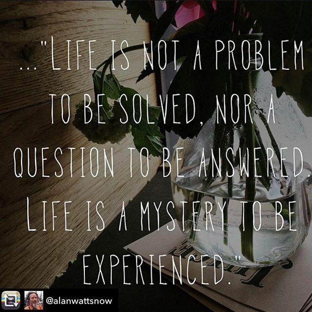 Thursday Thought #alanwatts #philosophy #philosophyquotes #philosophyoflife #zen #zenbuddhism #reality #experience #life #lifequotes #lifeisbeautiful #thursday #thursdaythoughts #thursdayvibes #thursdaymood #thursdayinspiration https://ift.tt/2HAASMFpic.twitter.com/jHlf42PPHa