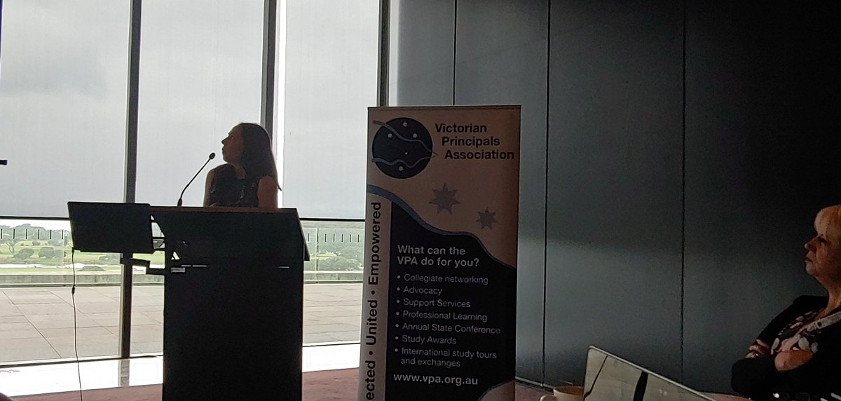 Thank you to Kara Fournie for her presentation on Improving the Occupational Health and Safety Management System (OHSMS) #VPACOUNCIL2020pic.twitter.com/fQE4Xtllrz