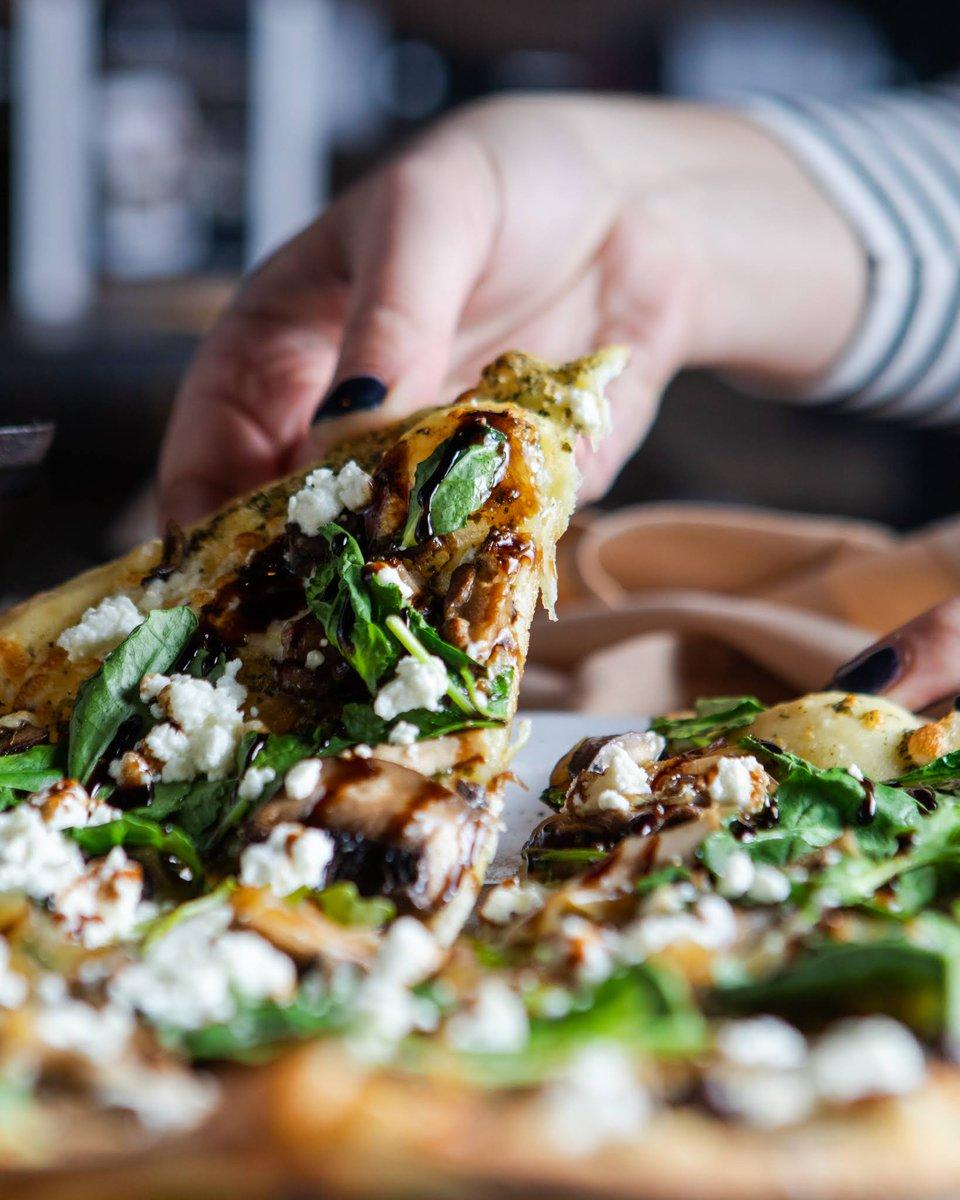 $12 Pizzas Thursdays at Barra Fion  #restaurants #burlont #food #burlington #hamont #foodie #hamilton #restaurant #instafood #burlon #eat #halton #delicious #community #tasty #foodstagram #yummy #foodphotography #hungry #bars #instagram #foodgasm #burlingtonontario #instagood
