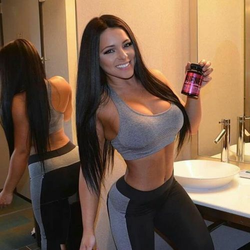 Check out our fanpage -->  http://bit.ly/2LRf3cT   - #abs  #bodybuilding  #exercise  #fitness