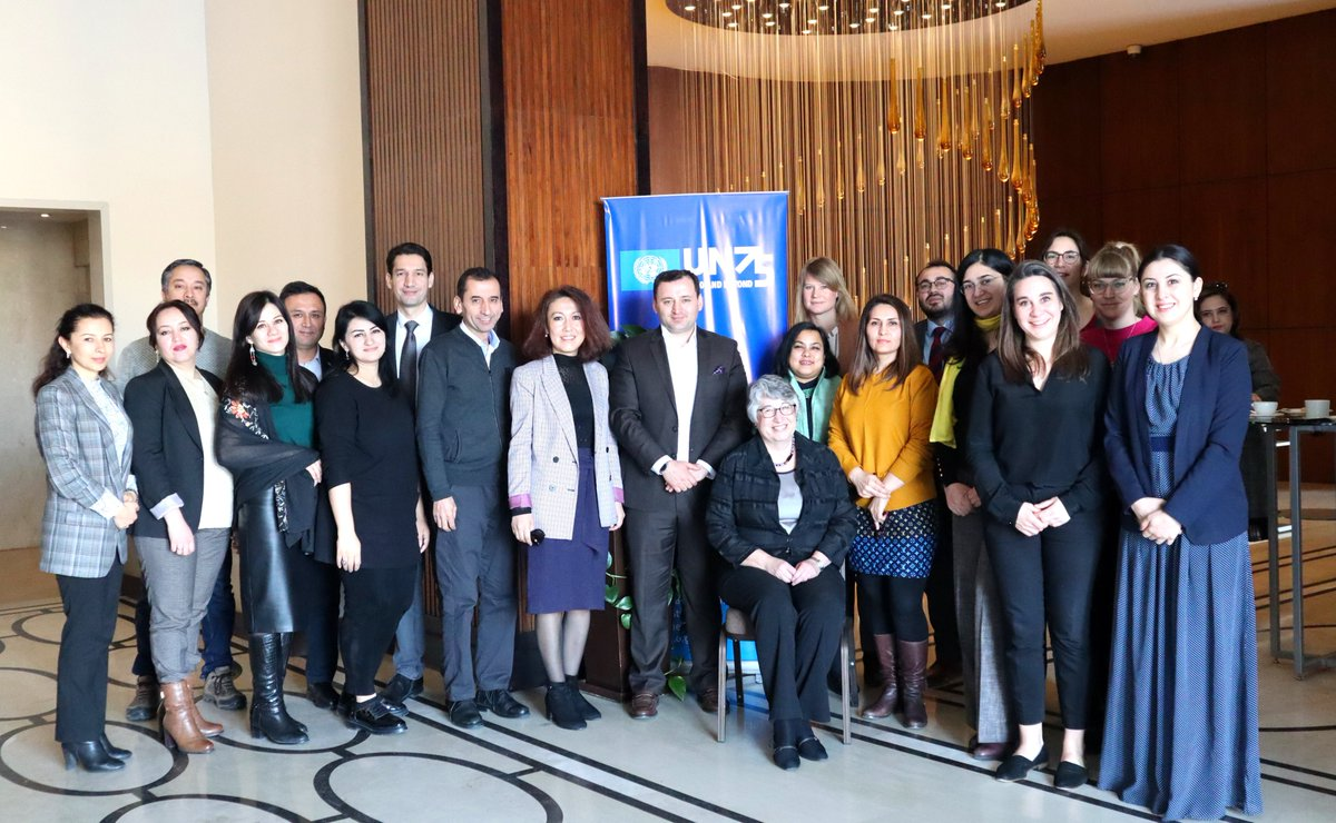 UN Communications Group Tajikistan members participated in #comms  and #advocacy  session of the Validation Workshop in support of UN #Disability  #Inclusion  Strategy for #UN  Country Teams held in #Dushanbe  #unitednations    #disabilityinclusion  #RCO  #UNDCO  #EOSG