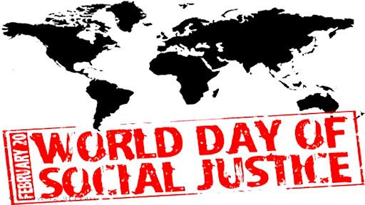 #SocialJusticeDay