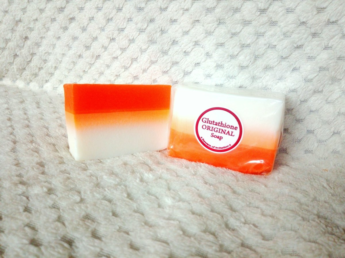Glutathione with Kojic Acid soap - R100/120g  For guaranteed soft, smooth and bright skin✨✨  Collection/ Delivery in Randburg Courier- Paxi (R50) Whatsapp/ DM for orders  #NaturalBeauty #beautifulskin #pretty #glowup #evenskintone #Johannesburg