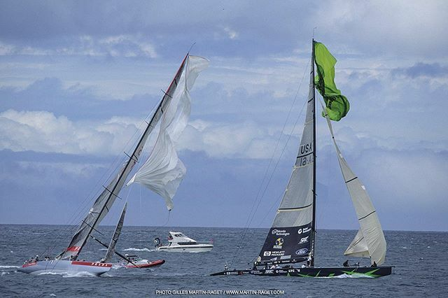Can't wait to watch the new foiling AC 75 doing the same! #sailing #sailingstagram #sailingphotography #americascup #yacht #boat #yachtracing #regatta #IACC  #superyacht #seagiants #sail #sailor #voile #vela #segeln #yachting #yachtlife #yachtingstyle #y… https://ift.tt/38IWXUVpic.twitter.com/sSA5rzPosm