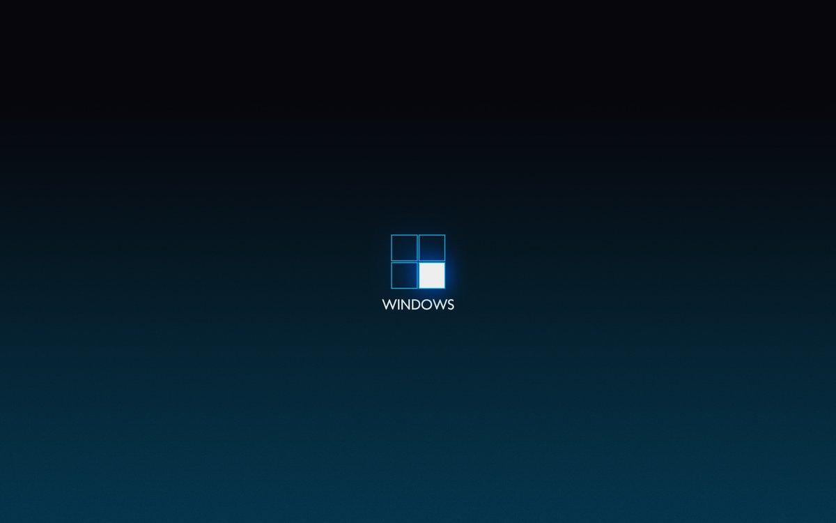 似顔絵 海福屋デザインワークス Ar Twitter Windows Wall Paper 24 インチモニタ 解像度19 10用のwindows壁紙を作ったのでよろしければ使ってやってください シンプルかっこいいブラック壁紙
