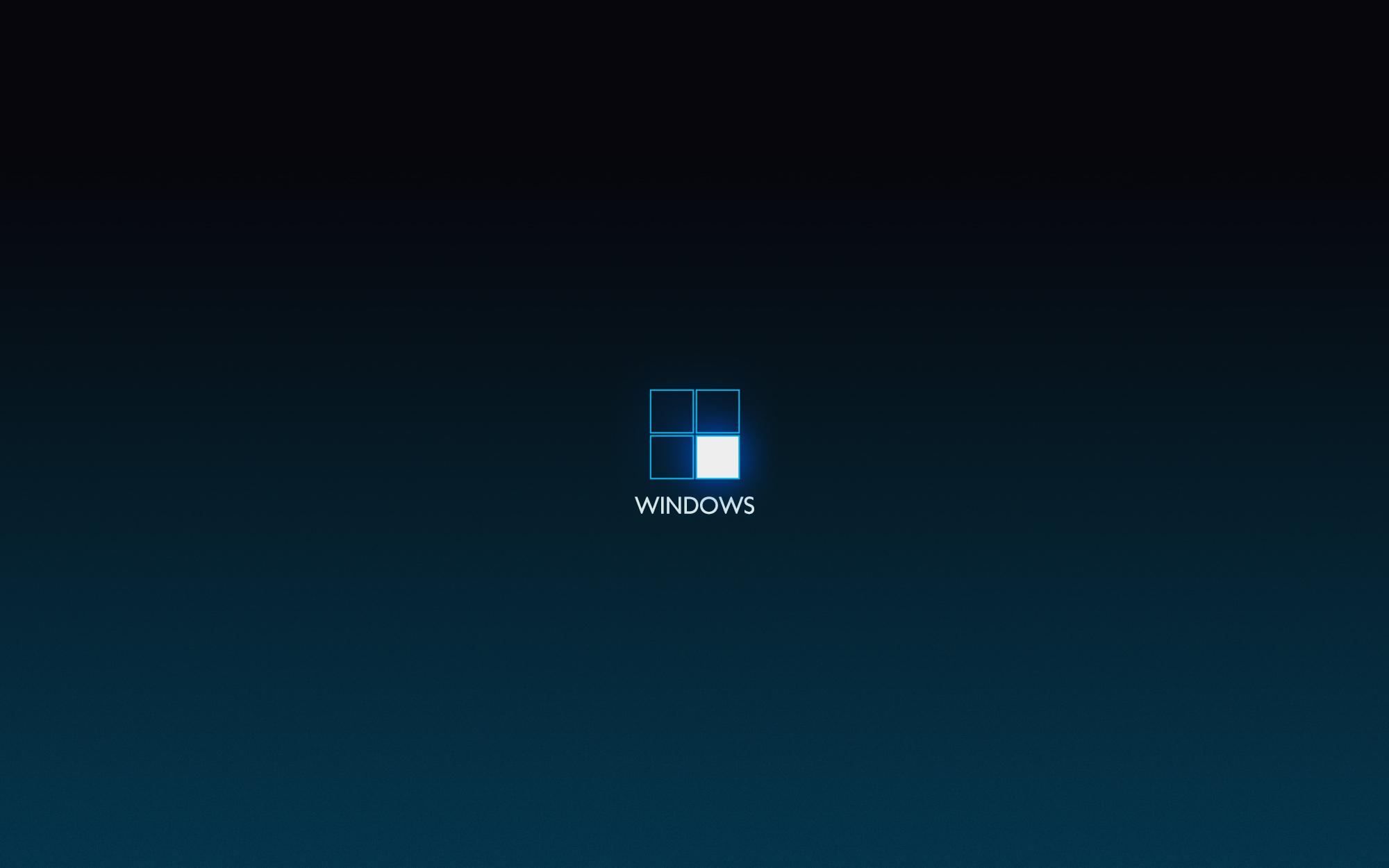 似顔絵 海福屋デザインワークス Ar Twitter Windows Wall Paper 24インチモニタ 解像度19 10用の Windows壁紙を作ったのでよろしければ使ってやってください シンプルかっこいいブラック壁紙