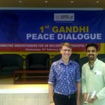 Image for the Tweet beginning: Our Co-founder Abhishek Kanojia attended