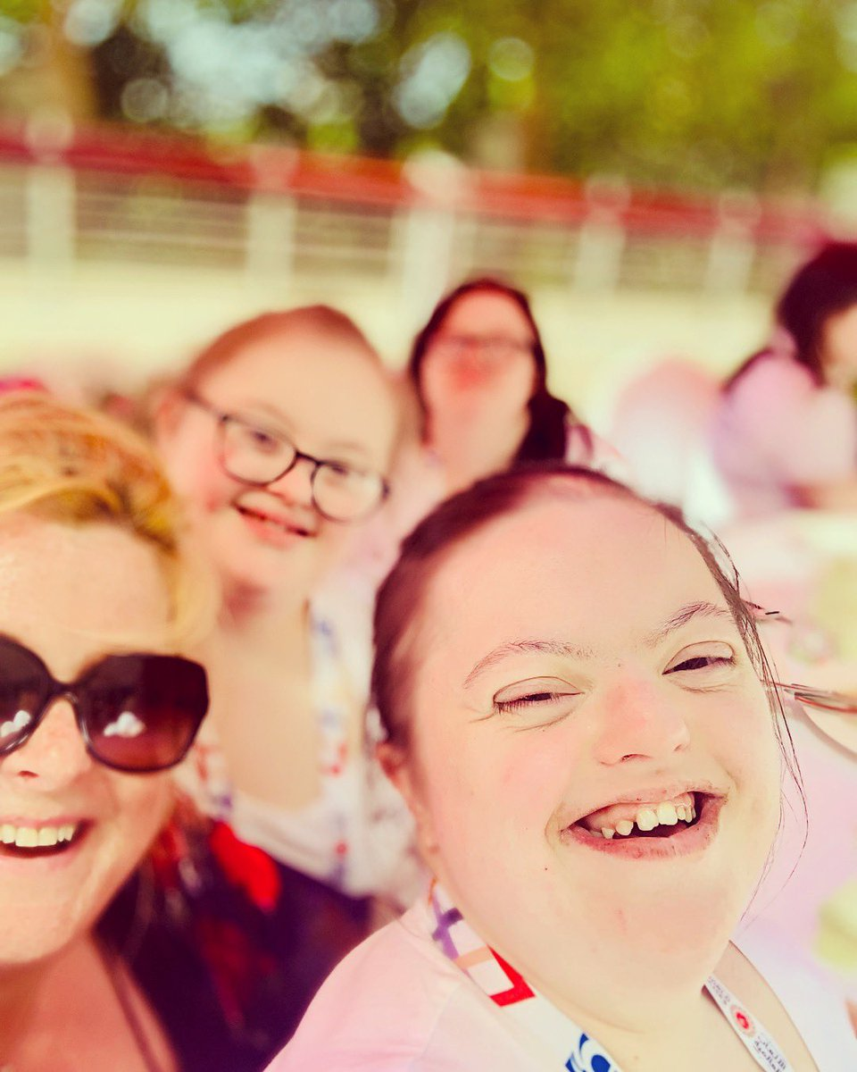 If you want the most fun & inspiring evening ever, then come & cook for some of our Special Olympics athletes at my place. Unsung heroes & currently the best kept secret in GB @SOGreatBritain  Our athletes are awesome, funny, inspiring: full of kindness & fun! @jamesmartinchef