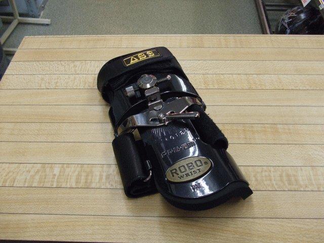 (取扱商品・サービス紹介) ロボリストショートモデル    http://bit.ly/2edr2Vf    #ABS(エービーエス)    #ボウリング