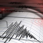 Image for the Tweet beginning: Terremoto di magnitudoML 3.4del 20-02-2020