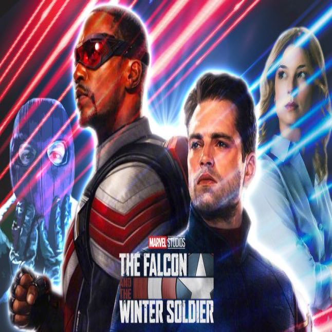 "Reportedly, 'THE FALCON & THE WINTER SOLDIER' will see Sam Wilson refusing to accept the mantle of #CaptainAmerica until he encounters the ""original"" Captain America, Isaiah Bradley, & uncovers the secrets of the Super-Soldier Program...  Via: @DEADLINE #FalconandWinterSoldierpic.twitter.com/R1MR4PVFsH"