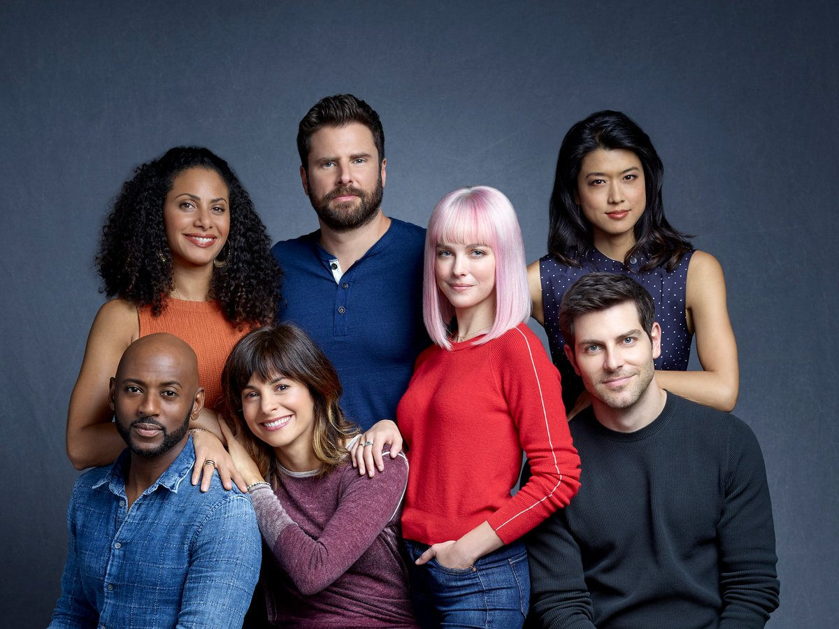 """INFO: @ABCNetwork just revealed the title for the 17th episode of #AMillionLittleThings Season 2! The title is """"Dreams""""."""