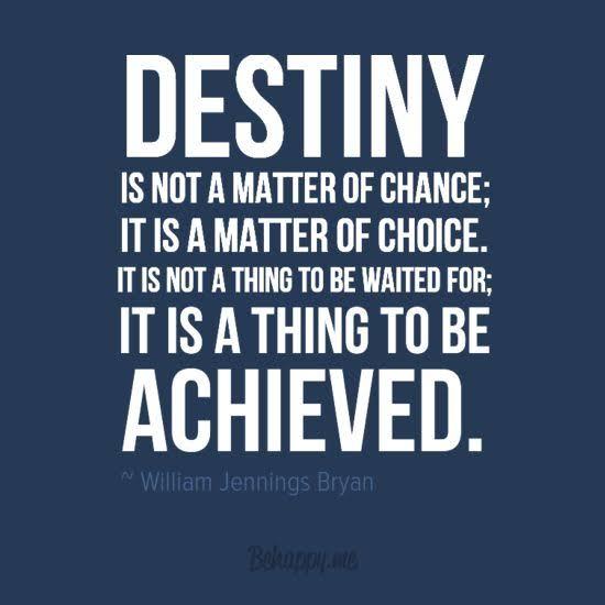 Believe in creating your own destiny. It's the best way to live. #successtips #SuccessSecrets #bloggersalliancepic.twitter.com/TkG3cPmG6C