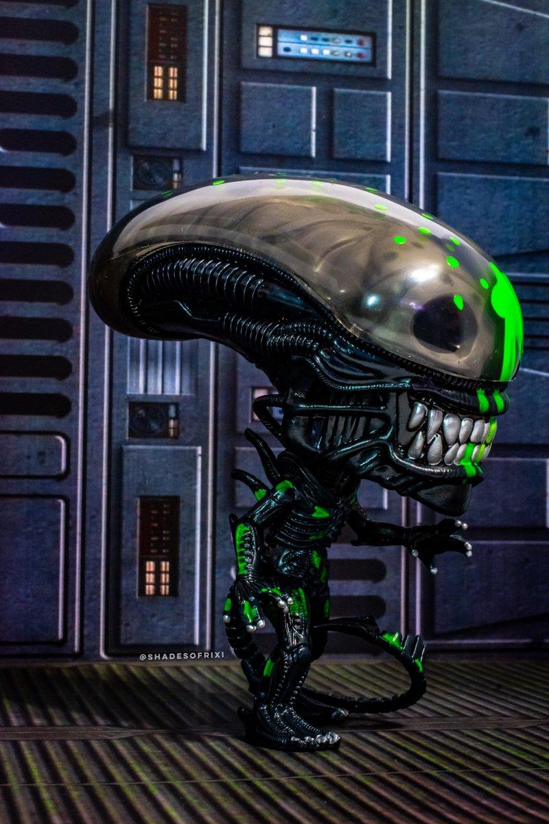 #xenomorph #alien #sciencefiction  #funkoholic #funkoverse #funkopopcollector #originalfunko #funkogram#funatics #funkoshots #funkolove  #funkofamily #funkomania #funkodaily #funkoart #poptography #poppics #funko #instapic #funkophotography #vinyltoy #toypics #toyphotography