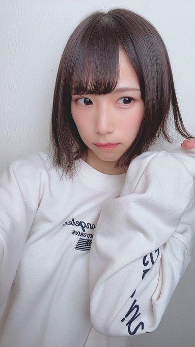 グラビアアイドルの自撮りエロ画像11