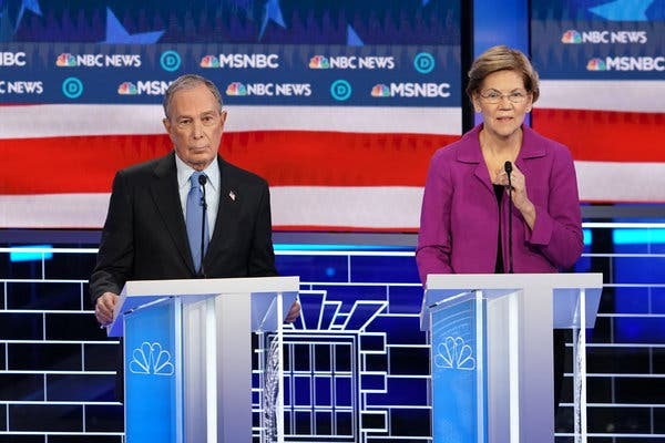 Had to choose between watching the #DemDebate tonight or the @Outlander_STARZ S5 premiere. Thank you @ewarren for making my choice to tune into @MSNBC worthwhile. Your  debate performance is totally worth another day of #Droughtlander.