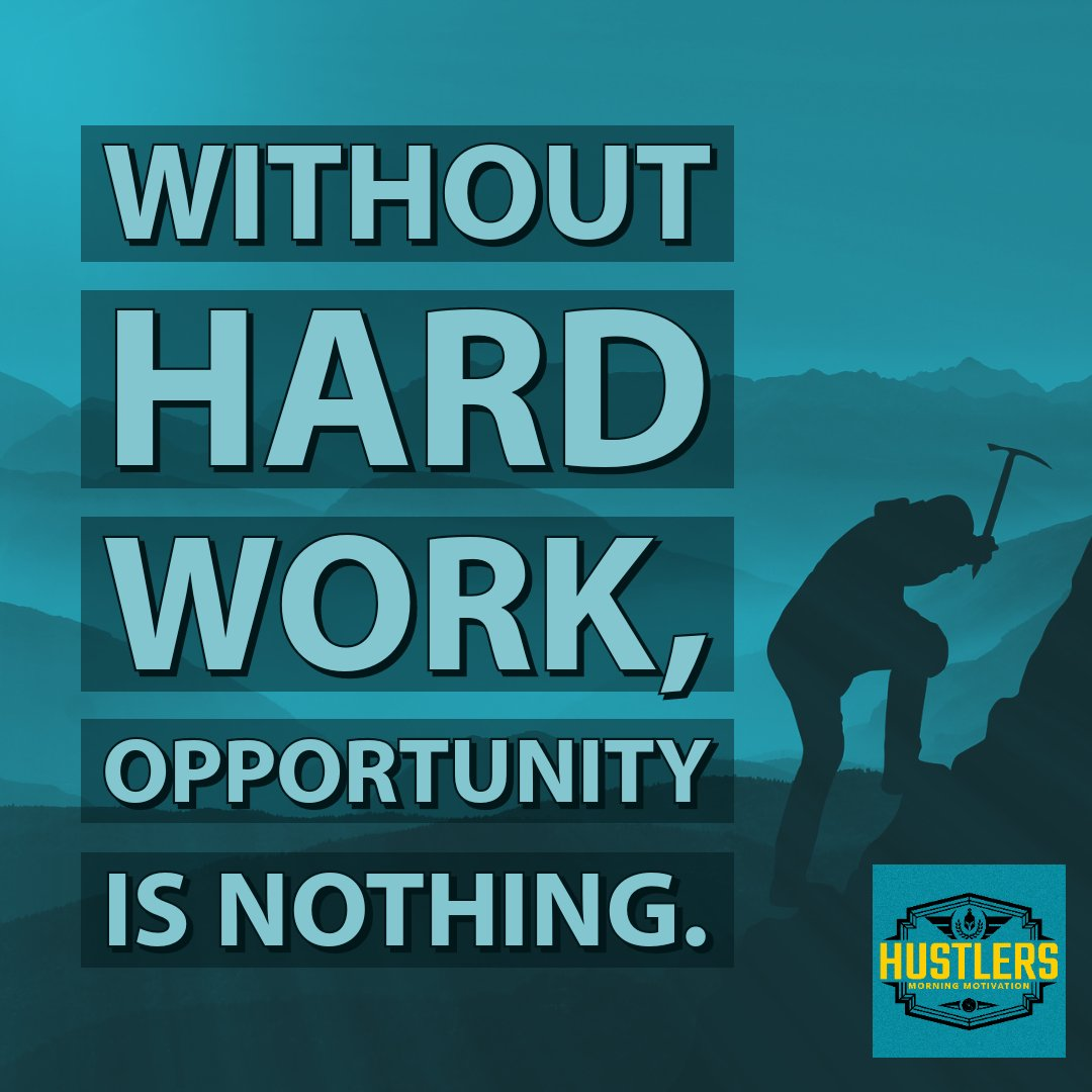 Don't lose your Opportunity! #WednesdayMotivation #WednesdayThoughts #WednesdayWisdom #quote #quoteoftheday #business #businessgrowth #success #successtips #Motivation #MotivationalQuotes #inspiration #DREAMS #DreamBig #DreamsComeTrue #life #lifegoals #hardworkpaysoff #noexcusespic.twitter.com/zNSoybTNAT