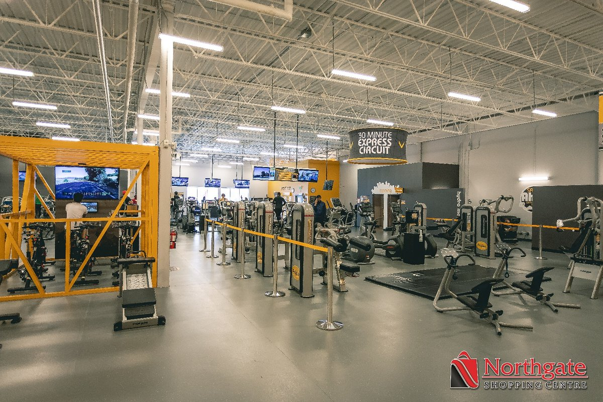 Fit4less @fit4less is located at the back of the mall, easily accessed through the mall's breezeway. Its huge worth lots of machines and open 24 hours. . . . . . #gymlife #muscle #winnipeg #wpgnow #manitoba #abs #fitnessmodel #instafit #fitnessaddict #winnipegphotographer #cardiopic.twitter.com/GtSZ4Wg7Er