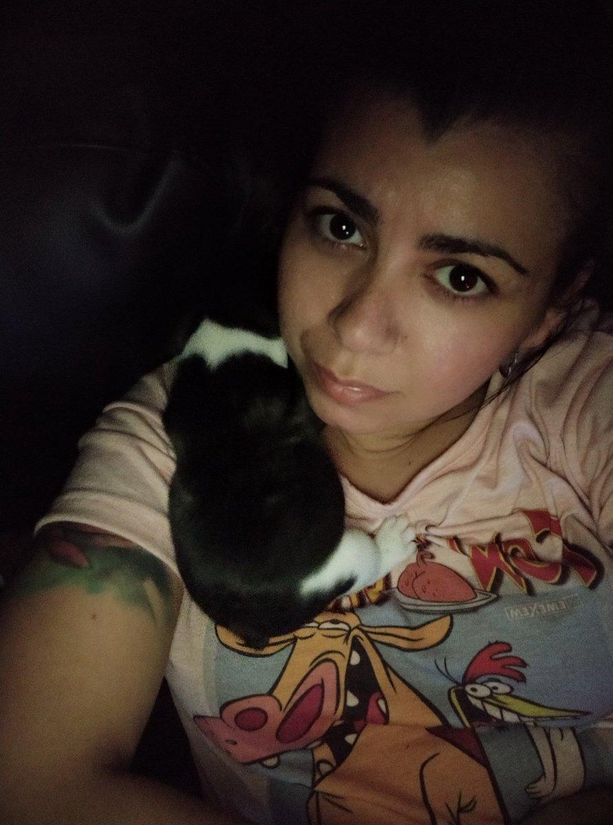 Bebecita THELMA #bulldogfrances pic.twitter.com/RoowBL54TM