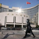 Image for the Tweet beginning: China cuts benchmark lending rate