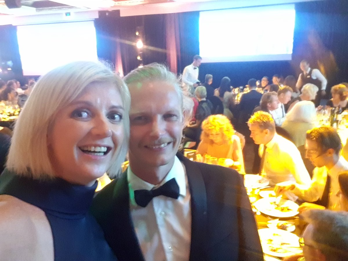 Pretty excited to be with @FraserHMcC one of the very #BestofUs #YoungPersonofTheYear @NZeroftheYear #nzoty #socentnz #socent #impactpic.twitter.com/QYhy0685fA