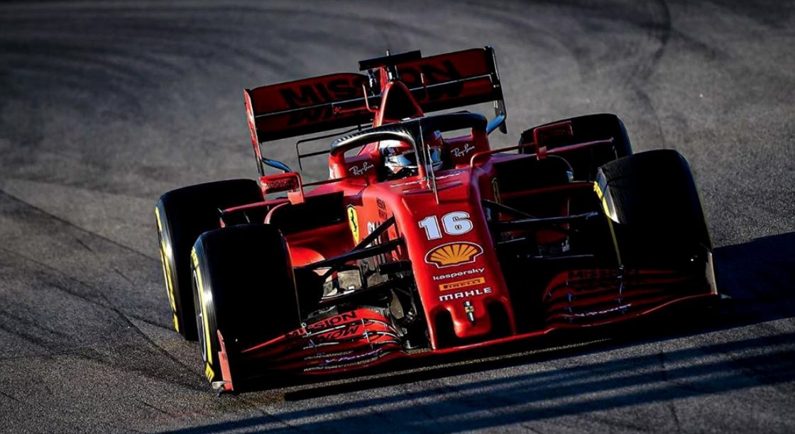 "Charles Leclerc: ""Plots werd ik uit mijn bed gebeld"" #CharlesLeclerc #SebastianVettel #Ferrari #F1 #Leclerc #Vettel #EssereFerrari #SF1000 http://www.f1journaal.be/index.php/nieuws/artikel/charles-leclerc-plots-werd-ik-uit-mijn-bed-gebeld/…"