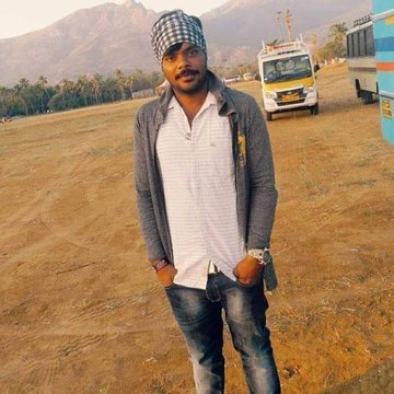 Madhu - Indian-2 Production assistant