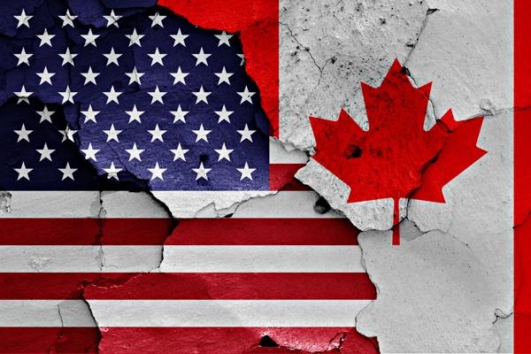 Dagangan loonie mencatat peningkatan berbanding USD disokong oleh kadar inflasi tahunan Kanada pada bulan Januari melebihi jangkaan pasaran yang didorong oleh peningkatan harga petrol yang lebih tinggi. #USDCAD #loonie #forextrading #forexmarket #Canadapic.twitter.com/wSXyIf0B2b