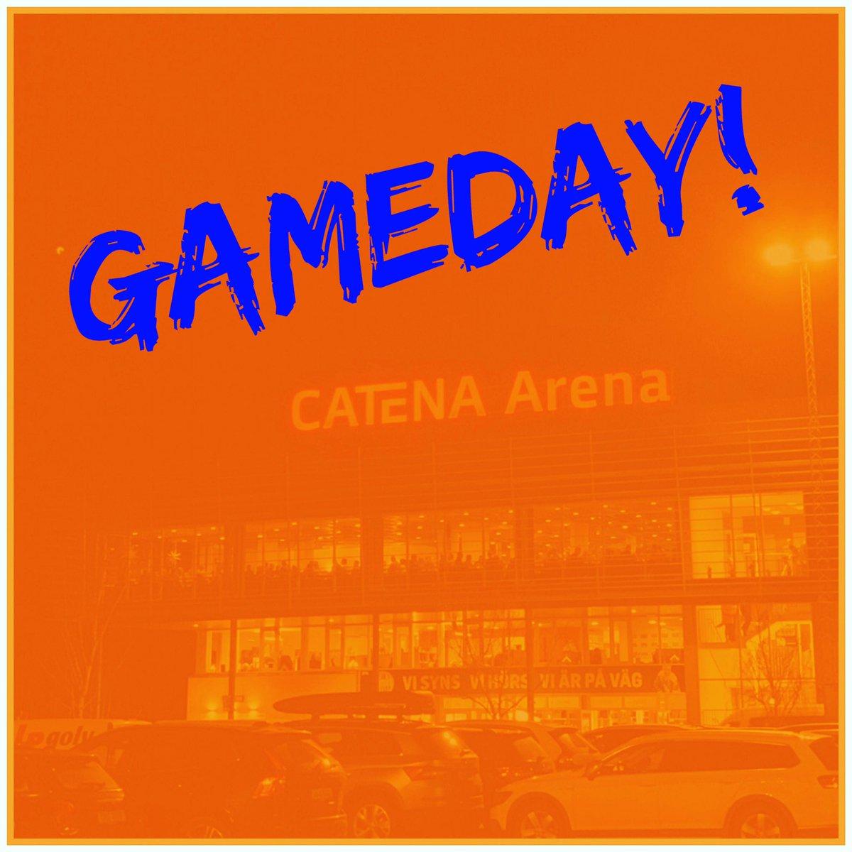 Gameday! Match i Ängelholm ikväll, och som vanligt står viktiga poäng på spel. Nu gäller det att alla på plats i Catena arena hjälper laget hela matchen igenom. Kom igen Lakers, nu vinner vi över skåningarna också! #golakers #storthjärta #imedochmotgångpic.twitter.com/iAnQfpgg7m