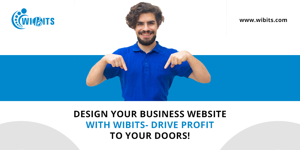 At http://www.wibits.com  we offer customized web designing services at an affordable cost, and promise to get the best results. Our industry experts are there for you to address any queries in connection with website hosting.  #SEO #design #website #DigitalMarketing #wibitspic.twitter.com/IY5qUBbrHx