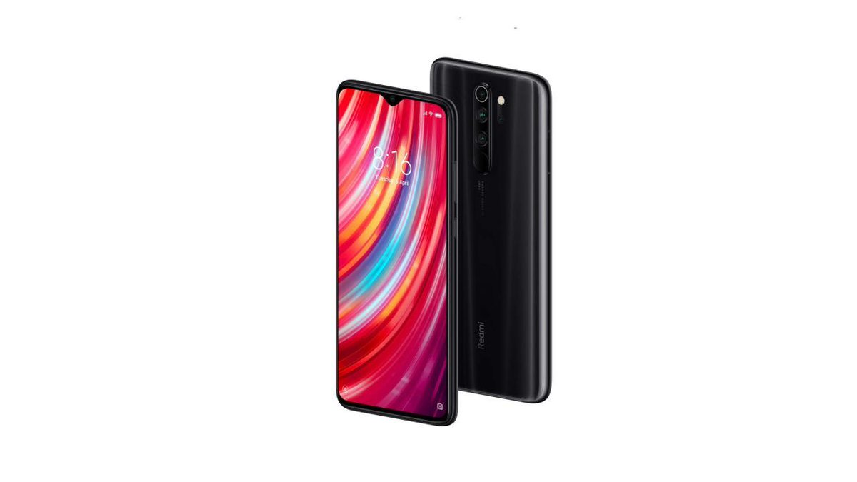 The @RedmiIndia #RedmiNote8pro  base variant has just received a price cut of Rs 1000.   https://www.digit.in/news/mobile-phones/redmi-note-8-pro-base-variant-receives-rs-1000-price-cut-now-costs-rs-13999-52437.html…pic.twitter.com/LQPZPiDCZ2
