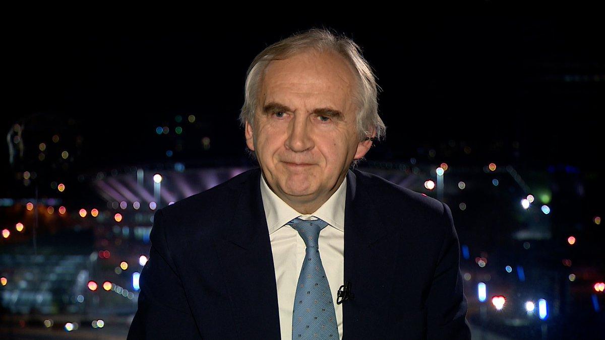 #JedenNaJeden | Zembala: Europa potrzebuje Polski, a Polska Europy. To nie jest pustosłowie. Oglądaj w @tvn24 | tvn24.pl