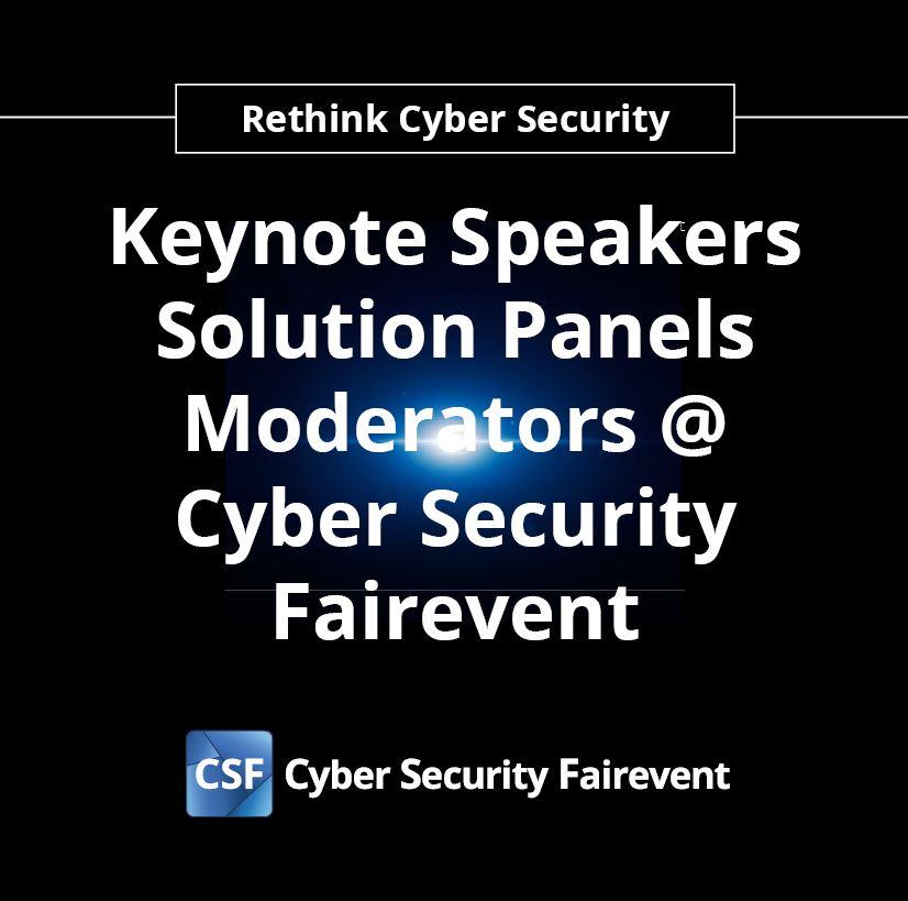 #CSF #CSF_Dortmund Was ist ein Solution Panel? Was passiert auf der CSF-Stage? Es ist ein völlig neues Format, bei dem sich 2-3 Unternehmen zu einem Thema positionieren. Das #cybersecurity Fairevent bedankt sich bei allen teilnehmenden Unternehmen. https://www.cybersecurity-fairevent.com/videos/Waveline_CSF_SolPan_Video_Final_web.mp4…pic.twitter.com/IhH6uv33Wc